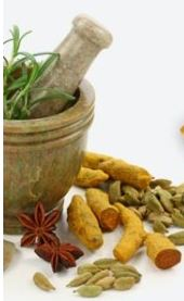 Fight Fat with Ayurveda - naturally